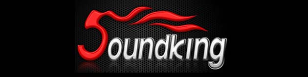 Banner Soundking