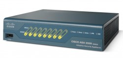 Rounter Cisco ASA5505-UL-BUN-K9