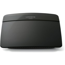 BỘ PHÁT WIFI Linksys E1200 Wireless-N Router