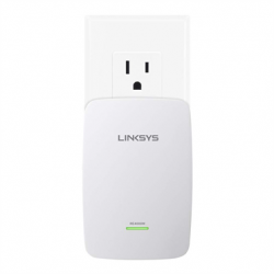 Bộ tiếp sóng Linksys RE4000W Dual Band Range Extender 2.4Ghz and 5Ghz