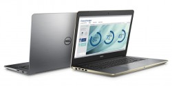 Laptop Dell Vostro 5459 VTI31498 Grey